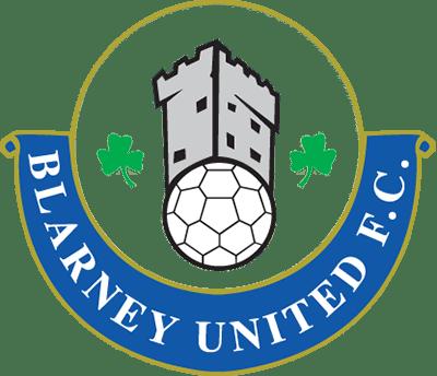 Blarney United FC logo